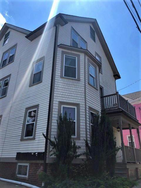 331 Williams Street #1, East Side of Providence, RI 02906 (MLS #1285400) :: Dave T Team @ RE/MAX Central