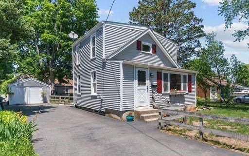 34 Platt Street, Bristol, RI 02809 (MLS #1285544) :: Welchman Real Estate Group