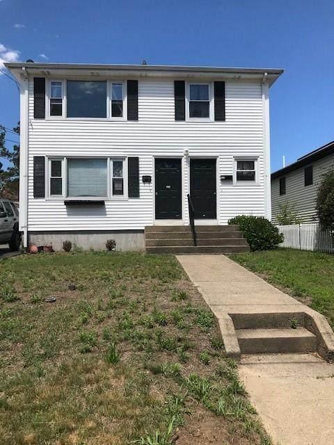 225 Grace Street, Cranston, RI 02910 (MLS #1285576) :: Westcott Properties