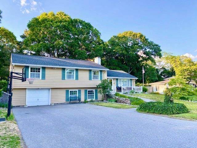 75 Shenandoah Road, Warwick, RI 02886 (MLS #1285699) :: Chart House Realtors