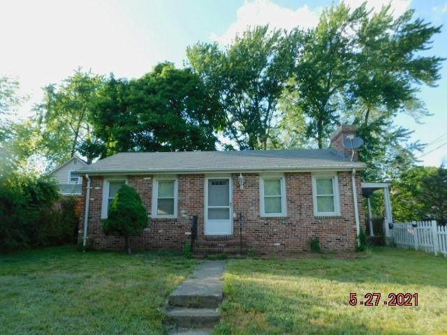 691 Mineral Spring Avenue, Pawtucket, RI 02960 (MLS #1285744) :: Nicholas Taylor Real Estate Group