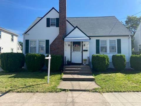 27 Newton Street, Pawtucket, RI 02860 (MLS #1285747) :: Nicholas Taylor Real Estate Group