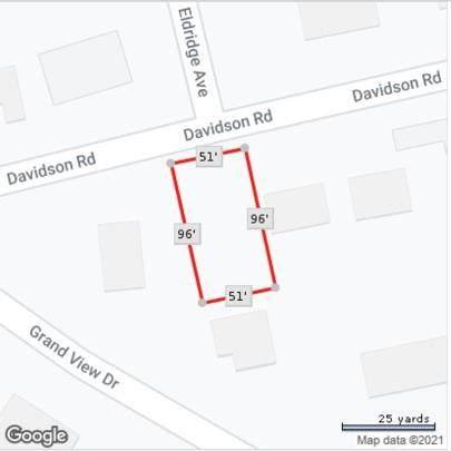 0 Davidson Road - Photo 1