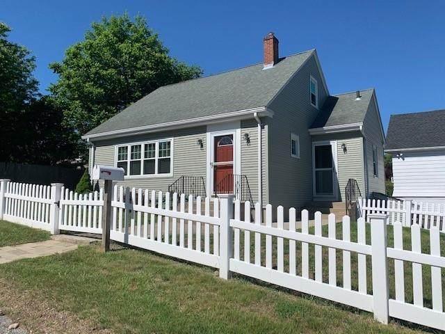 2 Guarino Avenue, Westerly, RI 02891 (MLS #1285912) :: Nicholas Taylor Real Estate Group