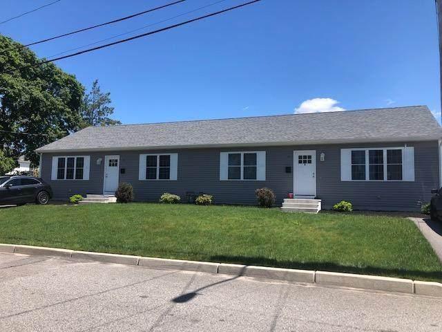 61 Manhassett Street, Cranston, RI 02910 (MLS #1285955) :: revolv