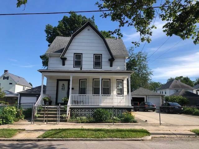 266 New York Avenue, Providence, RI 02905 (MLS #1286037) :: Nicholas Taylor Real Estate Group