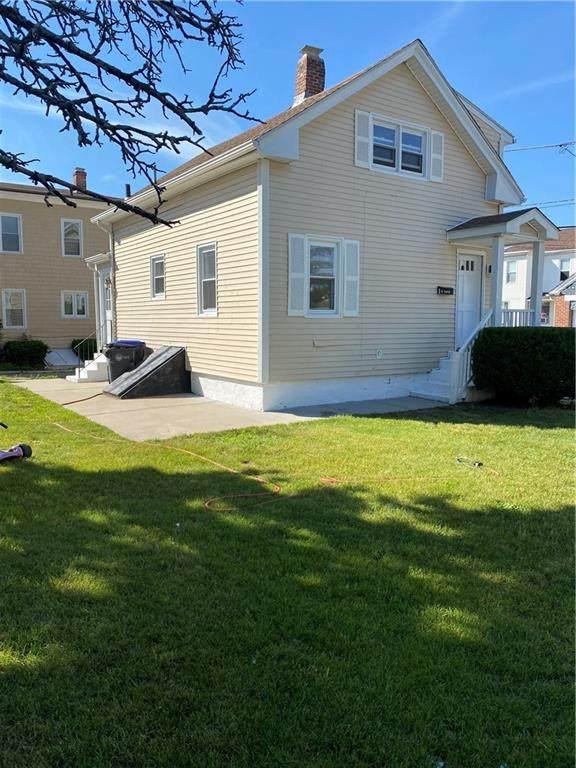 64 Tappan Street, Providence, RI 02908 (MLS #1286042) :: Anytime Realty