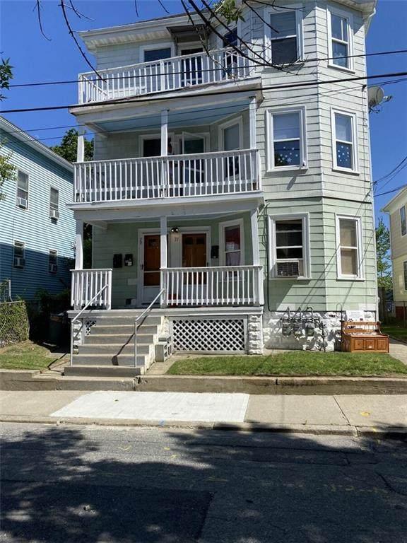 77 Vandewater Street, Providence, RI 02908 (MLS #1286432) :: Century21 Platinum