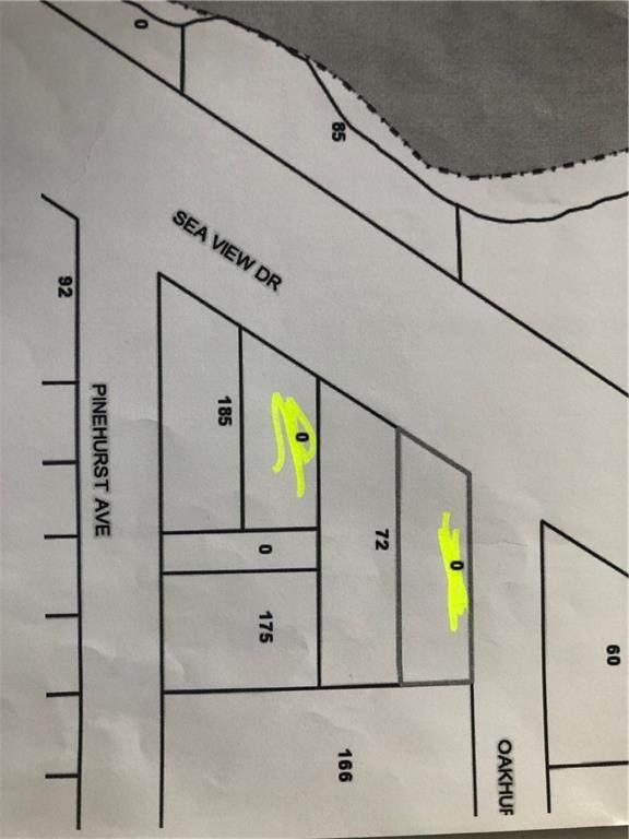 0 Sea View Drive, Warwick, RI 02886 (MLS #1286439) :: Spectrum Real Estate Consultants