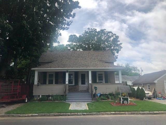 16 Gibbons Avenue, Warwick, RI 02889 (MLS #1286782) :: Nicholas Taylor Real Estate Group