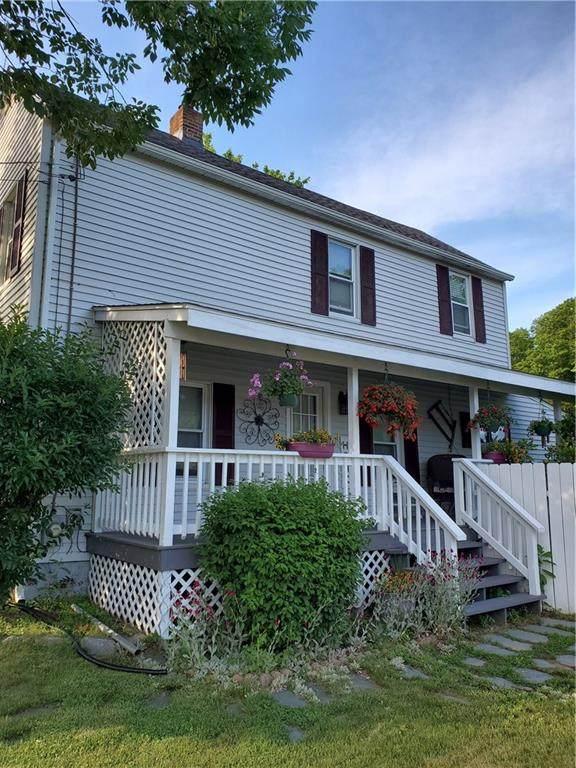 171 Main Street, Cranston, RI 02831 (MLS #1286906) :: Spectrum Real Estate Consultants