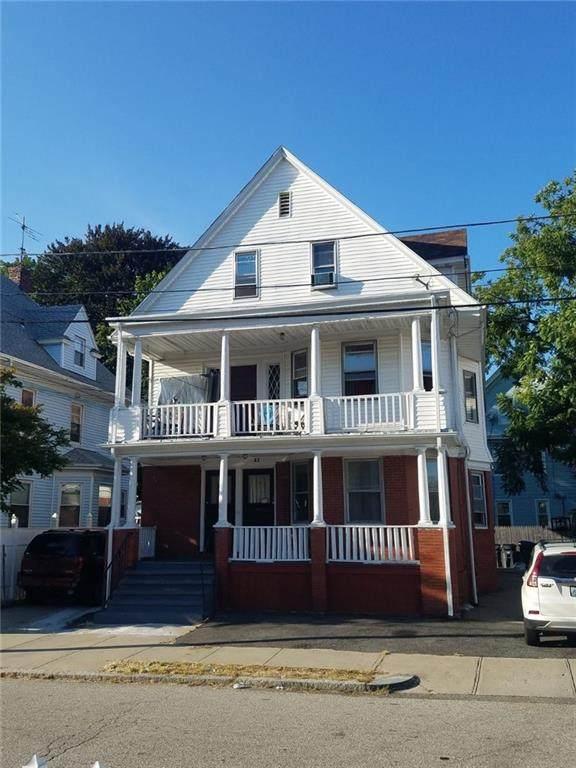17 Hanover Street, Providence, RI 02907 (MLS #1287279) :: The Martone Group