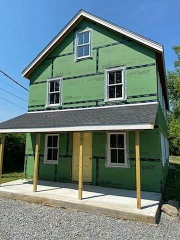 1150 Putnam Pike, Glocester, RI 02814 (MLS #1287472) :: The Martone Group