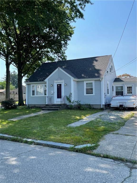 150 Metropolitan Road, Providence, RI 02908 (MLS #1287738) :: Nicholas Taylor Real Estate Group