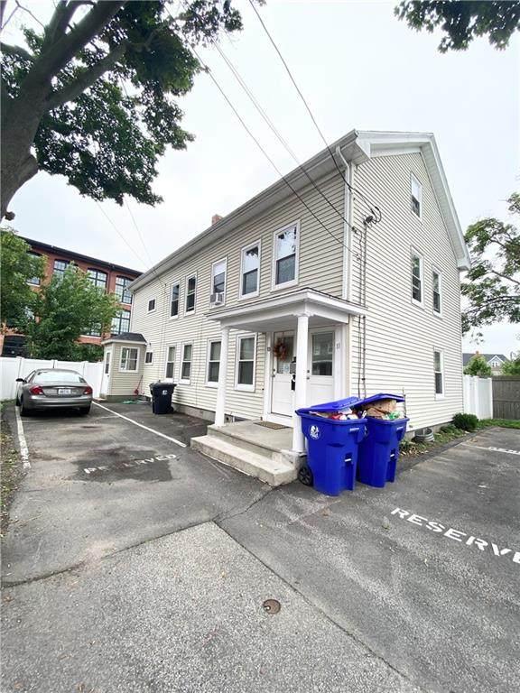 11 Davis Street, Warren, RI 02885 (MLS #1287864) :: Spectrum Real Estate Consultants