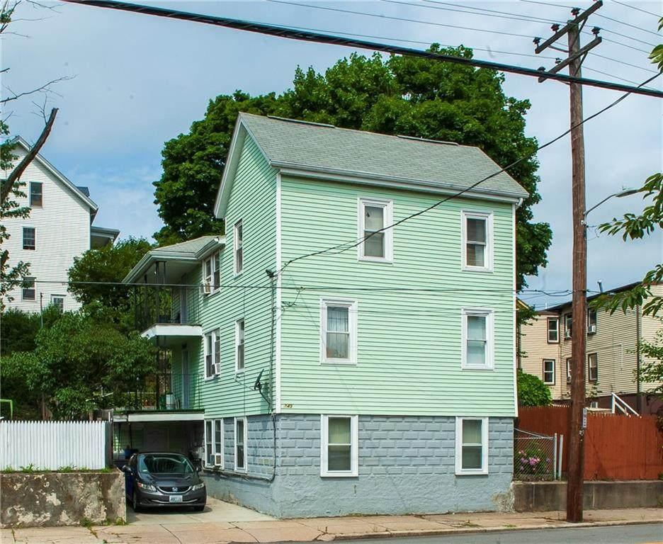 345 Pleasant Street - Photo 1