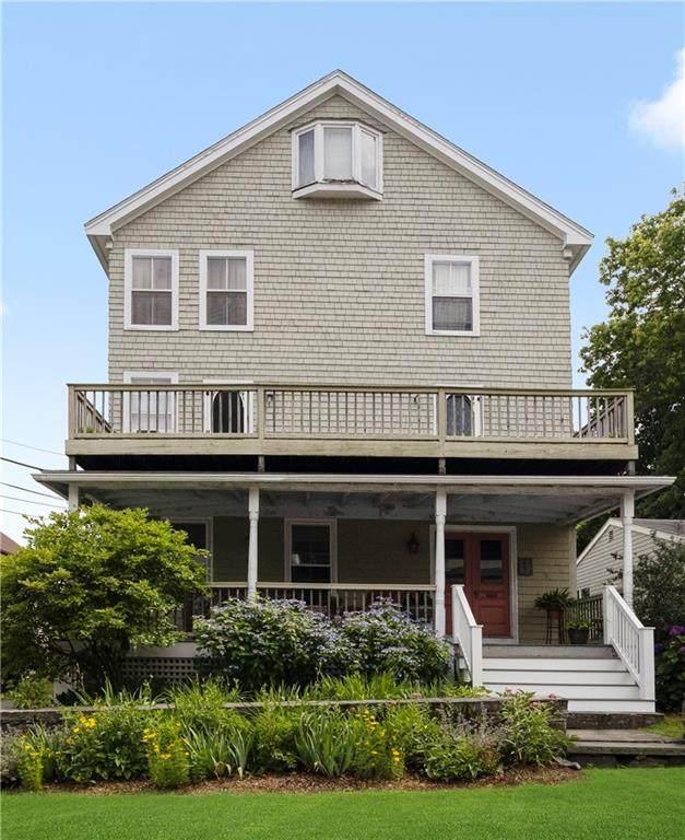 9 Union Street, Jamestown, RI 02835 (MLS #1288093) :: Welchman Real Estate Group