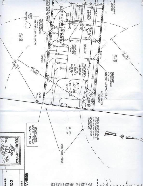 0 Doe Crossing, Burrillville, RI 02859 (MLS #1288304) :: Dave T Team @ RE/MAX Central
