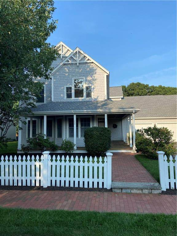 260 Wickford Point Road - Photo 1
