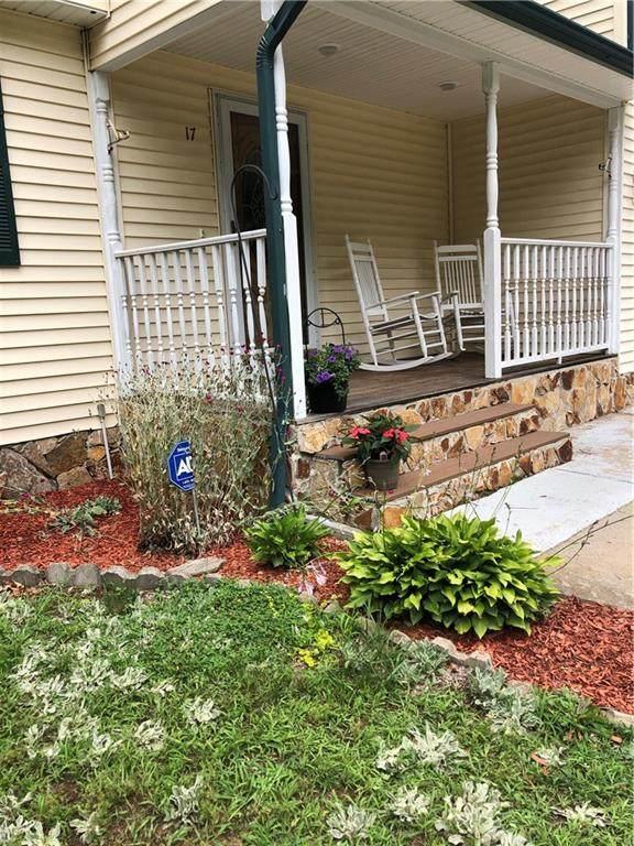 17 Pawcatuck View Road, Richmond, RI 02812 (MLS #1288659) :: Spectrum Real Estate Consultants