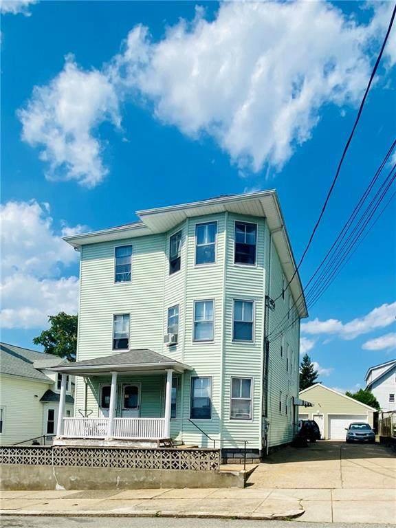 19 Sisson Street, Pawtucket, RI 02860 (MLS #1288746) :: The Seyboth Team