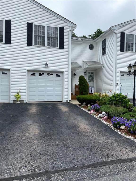450 Providence Street #32, West Warwick, RI 02893 (MLS #1288945) :: Nicholas Taylor Real Estate Group
