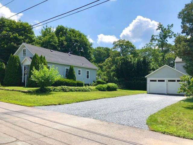 8 John Street, Barrington, RI 02806 (MLS #1289110) :: Welchman Real Estate Group