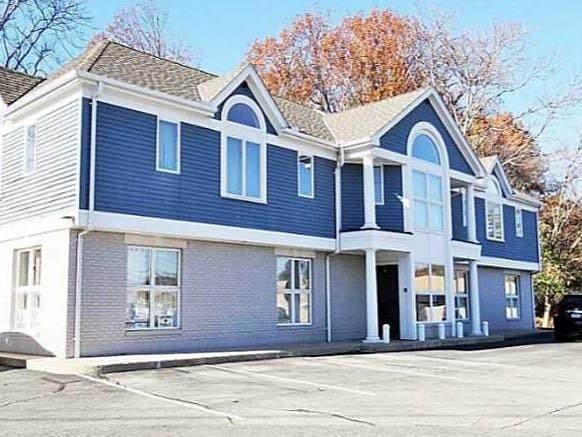 1119 Reservoir Avenue D, Cranston, RI 02910 (MLS #1289168) :: Century21 Platinum