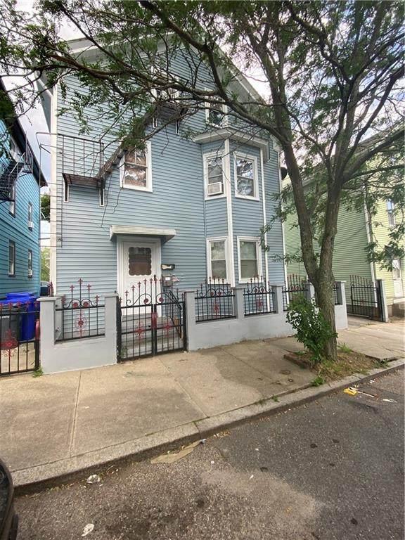 42 Joslin Street, Providence, RI 02909 (MLS #1289261) :: The Seyboth Team