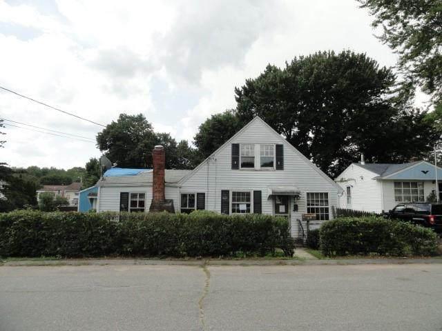 60 Argonne Street, Johnston, RI 02919 (MLS #1289337) :: The Martone Group