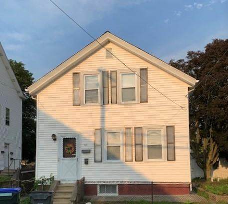 67 Langdon Street, Providence, RI 02904 (MLS #1289343) :: The Martone Group
