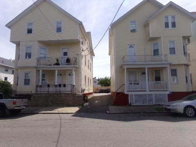 103 Canton Street, Providence, RI 02908 (MLS #1289582) :: The Martone Group