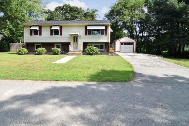 70 Larochelle Avenue, Warwick, RI 02889 (MLS #1289632) :: Century21 Platinum