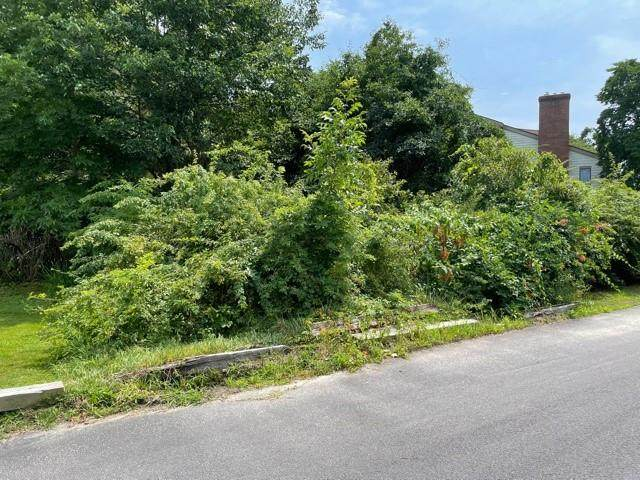 0 Wales Drive, Bristol, RI 02809 (MLS #1289637) :: Welchman Real Estate Group