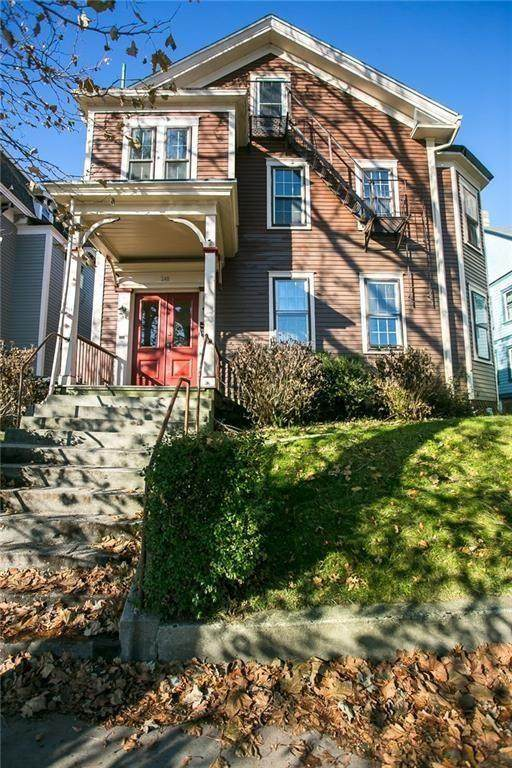 248 Broadway #2, Newport, RI 02840 (MLS #1289771) :: Nicholas Taylor Real Estate Group
