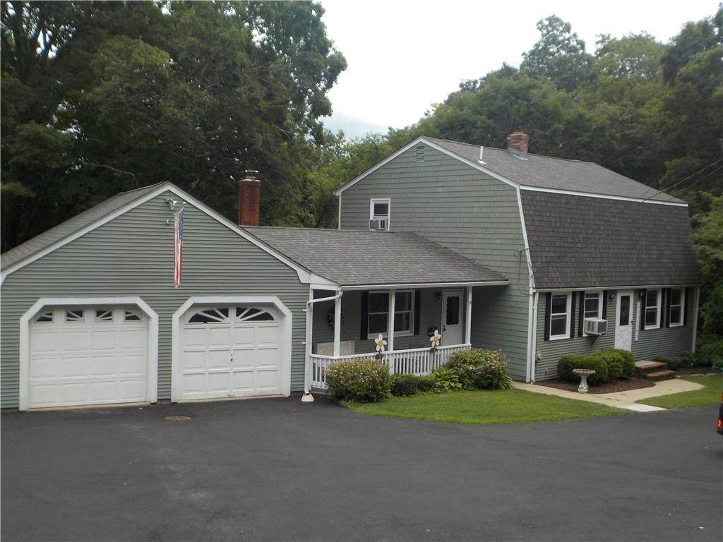 14 Wolf Hill Road - Photo 1