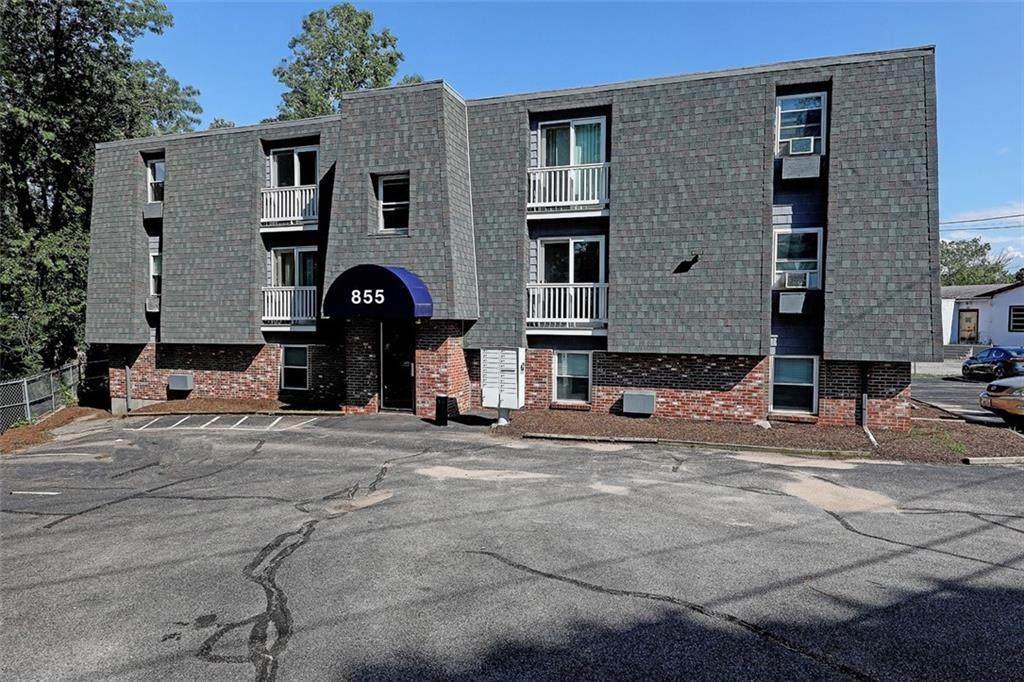 855 Providence Street - Photo 1