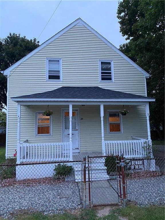 85 America Street, Cranston, RI 02920 (MLS #1290765) :: Welchman Real Estate Group