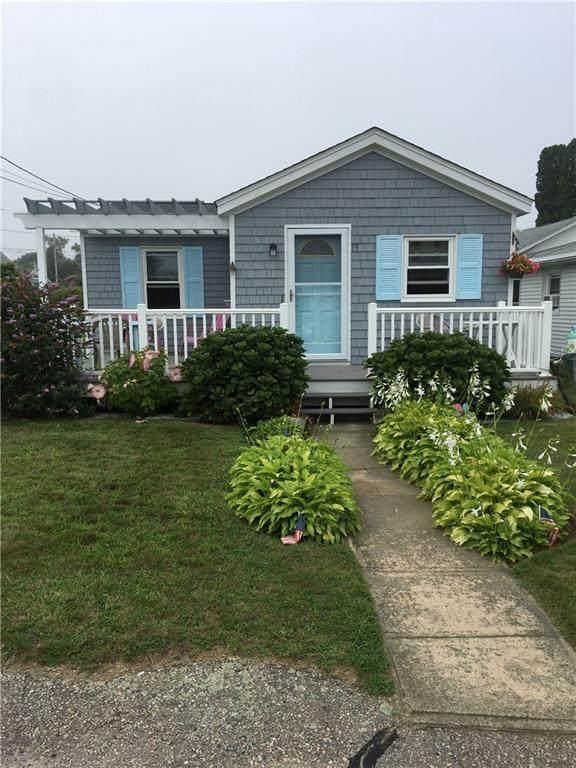 15 Angell Road, Narragansett, RI 02882 (MLS #1290910) :: Century21 Platinum