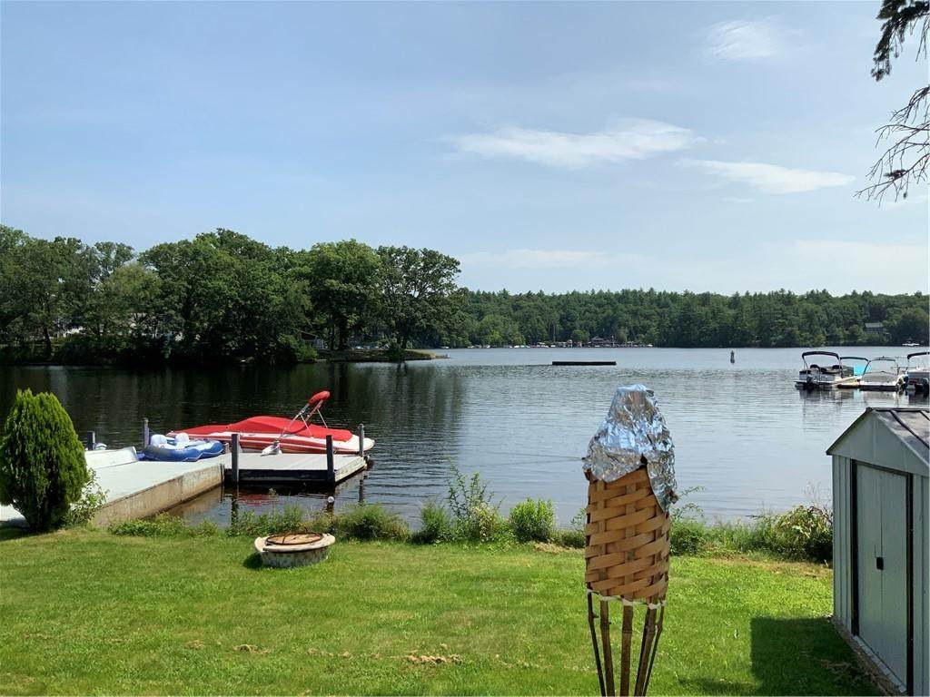 236 Lake Shore Drive - Photo 1