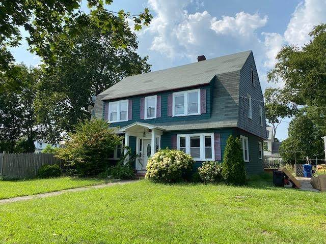 5341 Post Road, East Greenwich, RI 02818 (MLS #1292037) :: Dave T Team @ RE/MAX Central