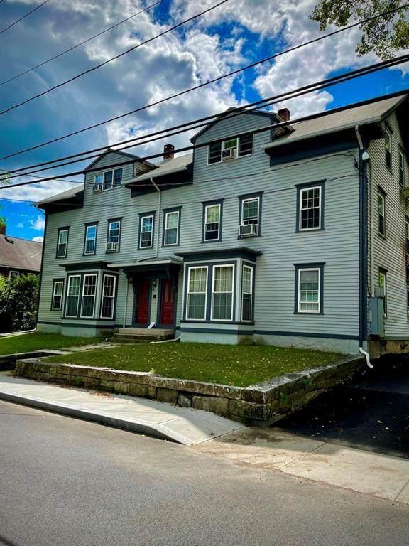 74 Sayles Avenue, Burrillville, RI 02859 (MLS #1292666) :: Spectrum Real Estate Consultants