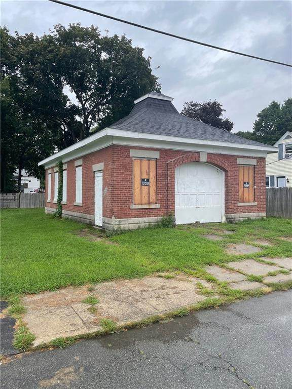 0 Hope Street, Lincoln, RI 02865 (MLS #1292770) :: Alex Parmenidez Group