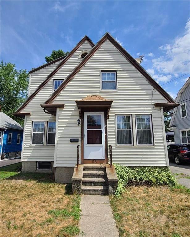 68 Williams Avenue, East Providence, RI 02914 (MLS #1293270) :: The Martone Group