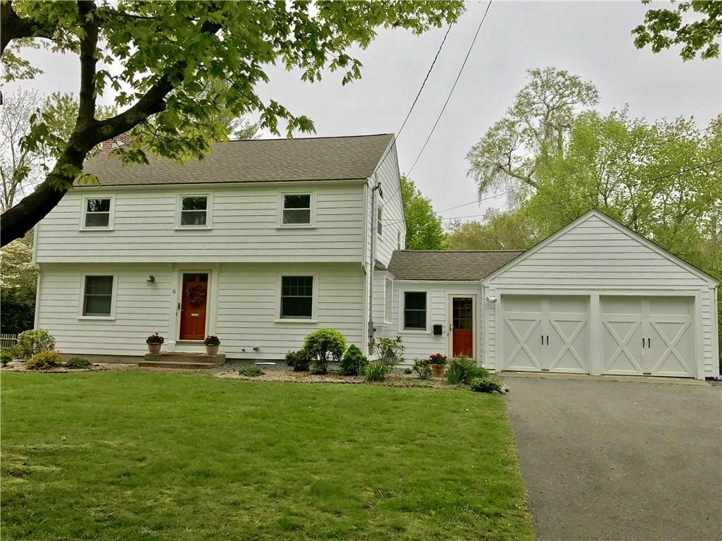 6 Owings Stone Road - Photo 1
