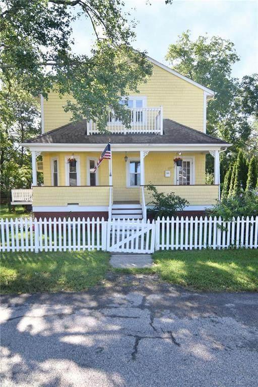 20 Birch Street, Warwick, RI 02888 (MLS #1293398) :: revolv