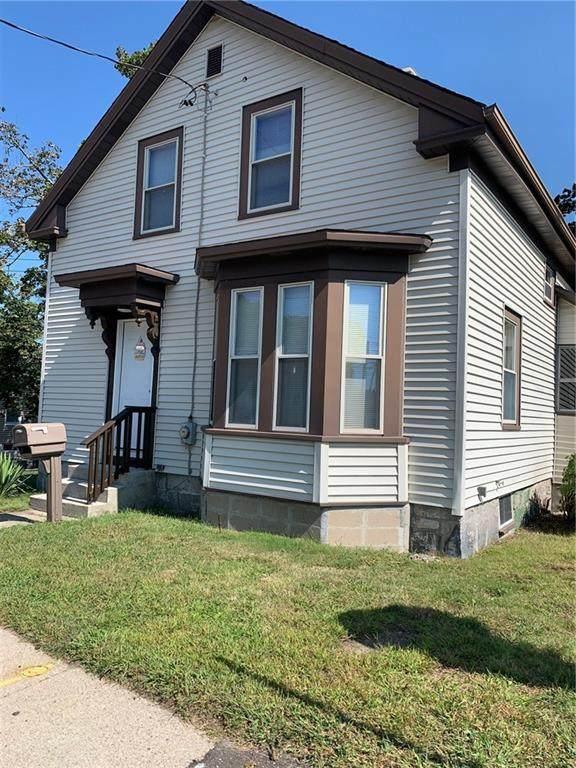 33 George Waterman Road, Johnston, RI 02919 (MLS #1293558) :: The Martone Group