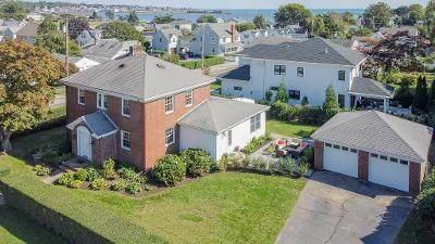 125 Kay Street, Newport, RI 02840 (MLS #1293564) :: Onshore Realtors