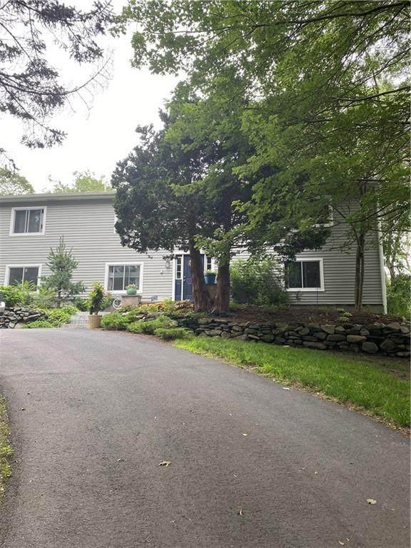 80 Fleetwood Drive, North Kingstown, RI 02874 (MLS #1293589) :: Chart House Realtors