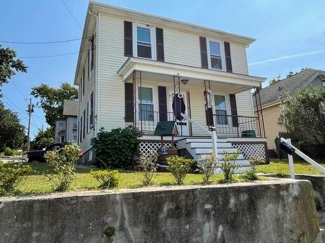 160 Division Street, Woonsocket, RI 02895 (MLS #1293609) :: Onshore Realtors